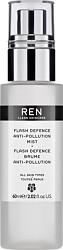 REN Flash Defence Anti-Pollution Mist 60ml