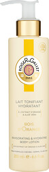 Roger & Gallet Bois d'Orange Invigorating & Hydrating Body Lotion 200ml