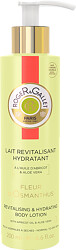 Roger & Gallet Fleur d'Osmanthus Revitalising & Hydrating Body Lotion 200ml