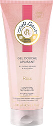 Roger & Gallet Rose Soothing Shower Gel 200ml