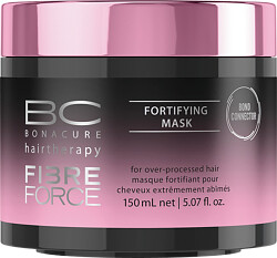 Schwarzkopf Professional BC Bonacure Fibre Force Fortifying Mask