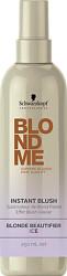 Schwarzkopf Professional BlondMe Instant Blush Blonde Beautifier Ice