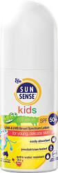 Sunsense Kids Roll On SPF 50+ 50ml