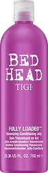 TIGI Bed Head Fully Loaded Massive Volume Conditioning Jelly 750ml