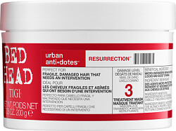 TIGI Bed Head Urban Antidotes 3 Resurrection Treatment Mask 200g