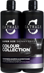 IGI Catwalk Fashionista Shampoo and Conditioner Tween Duo