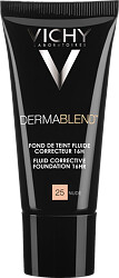 Vichy Dermablend Fluid Corrective Foundation 30ml 25 - Nude