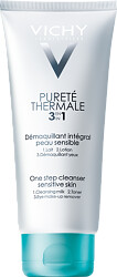Vichy Purete Thermale One Step Cleanser 3 in 1 200ml