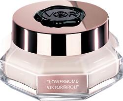 Viktor & Rolf Flowerbomb Voluptuous Body Cream 200ml