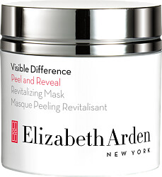 Elizabeth Arden Visible Difference Peel & Reveal Revitalizing Mask