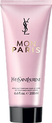 Yves Saint Laurent Mon Paris Perfumed Body Lotion 200ml