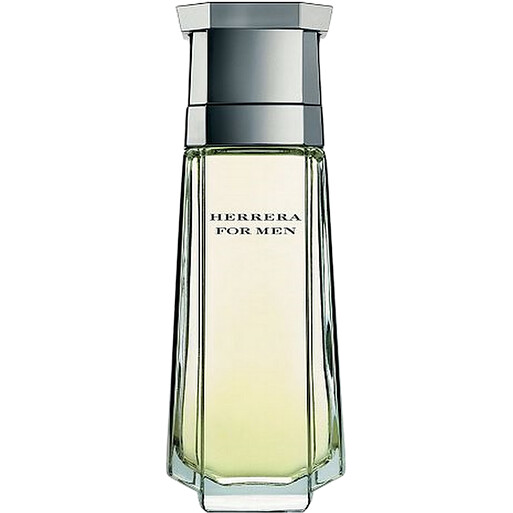Carolina herrera herrera for men eau de toilette spray for Arrivee d eau toilette