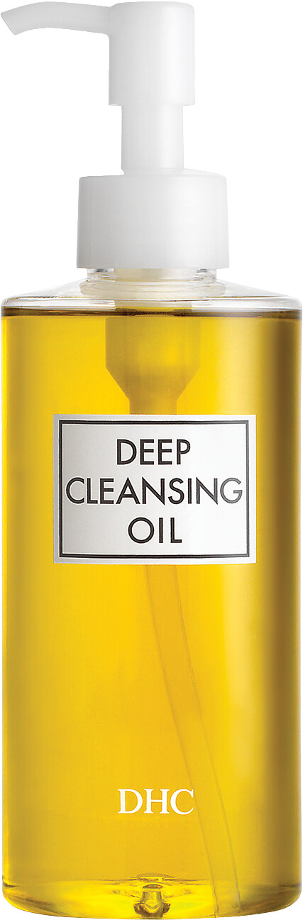 The ideal facial deep cleansing oil products are