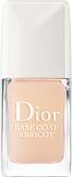 DIOR Base Coat Abricot 10ml