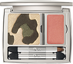 DIOR Golden Jungle Essentials for Radiant Eyes and Lips - Panther Eyeshadows & Lip Gloss 4.7g