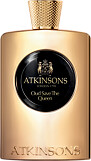 Atkinsons Oud Save The Queen Eau de Parfum Spray 100ml