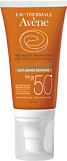 Avene Anti-Aging Sun Care Very High Protection SPF50+ 50ml