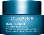 Clarins Hydra-Essentiel Cooling Gel Cream - Normal to Combination Skin