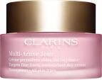 Clarins Multi Active Jour Antioxidant Day Cream - All Skin types