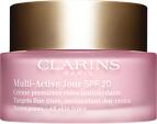 Clarins Multi-Active Jour Antioxidant Day Cream - All Skin Types 50ml
