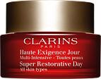 Clarins Super Restorative Day Cream All Skin Types 50ml