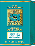 4711 Original Cream Soap 100g