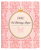 DHC Oil Blotting Paper 100 Sheets
