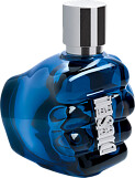 Diesel Only The Brave Extreme Eau de Toilette Spray 50ml