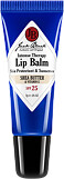 Jack Black Intense Therapy Lip Balm With Shea Butter SPF25 7g
