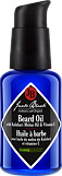 Jack Black Pure Science Beard Oil 30ml