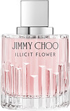 Jimmy Choo ILLICIT FLOWER Eau de Toilette Spray 100ml