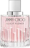 Jimmy Choo ILLICIT FLOWER Eau de Toilette Spray 100ml