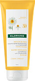 Klorane Camomile Blond Highlights Conditioner 200ml