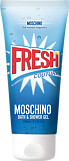Moschino Fresh Couture The Freshest Bath and Shower Gel 200ml