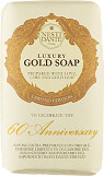 Nesti Dante 60th Anniversary Luxury Gold Soap 250g