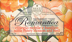 Nesti Dante Romantica Noble Cherry Blossom and Basil Soap 250g