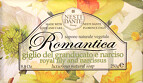 Nesti Dante Romantica Royal Lily & Narcissus Soap 250g