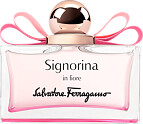 Salvatore Ferragamo Signorina In Fiore Eau de Toilette Spray 100ml
