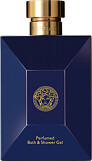Versace Pour Homme Dylan Blue Perfumed Bath & Shower Gel 250ml