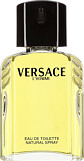 Versace L'Homme Eau de Toilette Spray 50ml