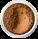 bareMinerals Matte SPF15 Foundation 6g 24 - Neutral Dark