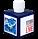 Lacoste L!VE Pour Homme Eau de Toilette Spray Raymond Pettibon Collector's Edition 100ml