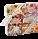 Nesti Dante Romantica Soap Collection 6x150g