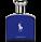 Ralph Lauren Polo Blue Eau de Parfum Spray 75ml