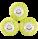Roger & Gallet Fleur d'Osmanthus Soaps x 3 100g