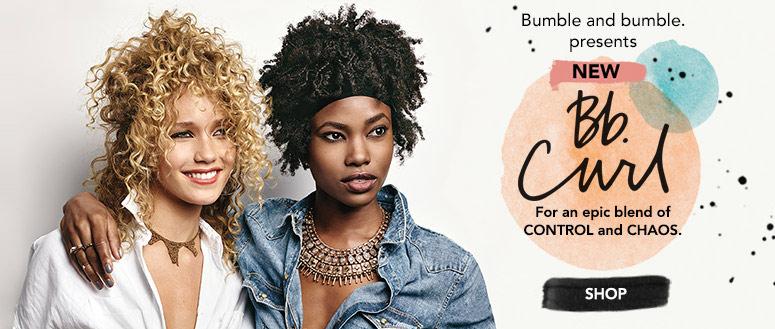 Bumble & bumble Curl
