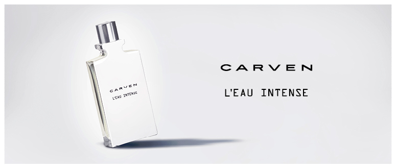 Carven L'Eau Intense