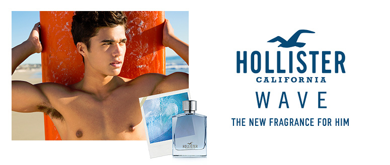 Hollister Wave For Him
