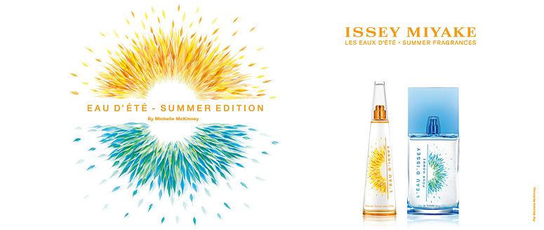Issey Miyake Summer Editions