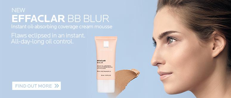 La Roche-Posay BB Blur